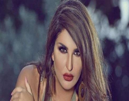 بالفيديو :- شذى حسون تنهار باكية على الهواء