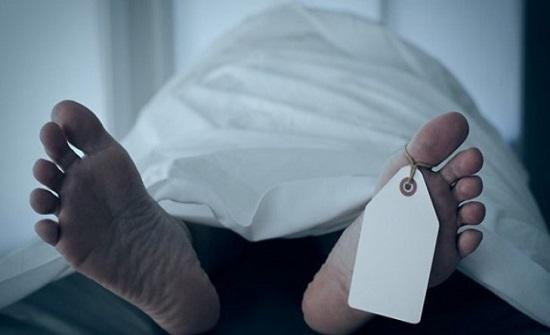 عين الباشا : شبهة انتحار بوفاة عشريني