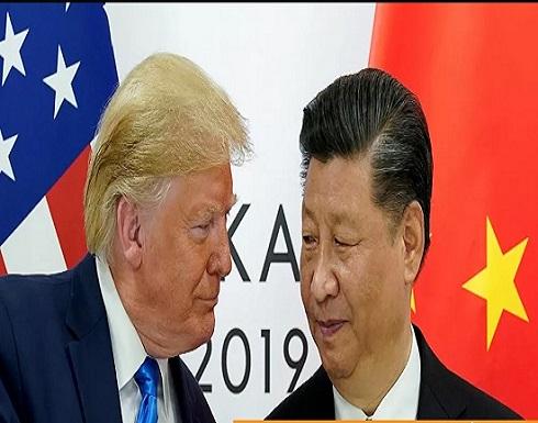 الصين وأمريكا تتفقان على تنفيذ المرحلة الأولى من اتفاق التجارة بين البلدين