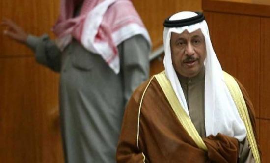 رئيس الوزراء الكويتي يقدم للأمير استقالة الحكومة