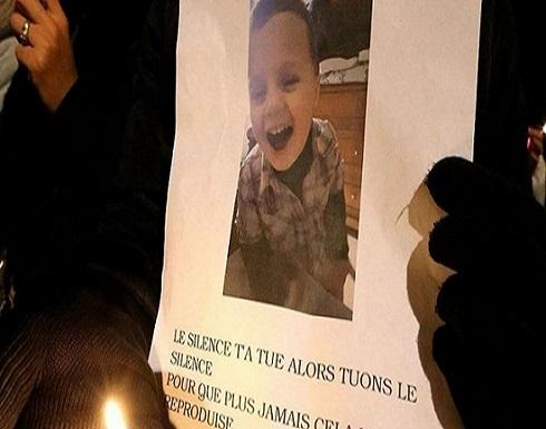 فرنسا  : مكالمة هاتفية تكشف جريمة قتل طفل على يد صديق أمه