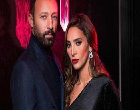 أحمد فهمي يُفجع بوفاة والد زوجته