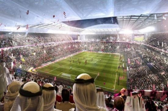 تقرير: إنجلترا جاهزة لاستضافة مونديال 2022 بدلًا من قطر