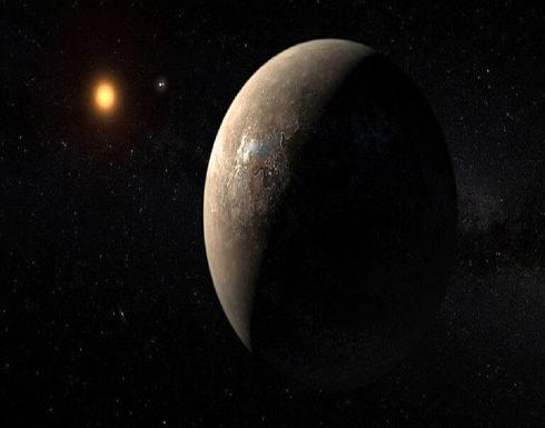 """ناسا تنشر صورة لما قد يبدو عليه سطح كوكب """"بروكسيما بي"""" الشبيه بالأرض"""
