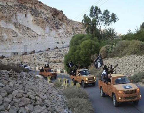 مسؤولة: أمريكا تراقب عناصر تنظيم الدولة الفارين في أنحاء ليبيا