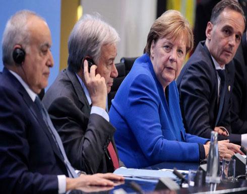 دعم فرنسا لحفتر أدى لانقسام الموقف الأوروبي وفتح الباب أمام تركيا وروسيا