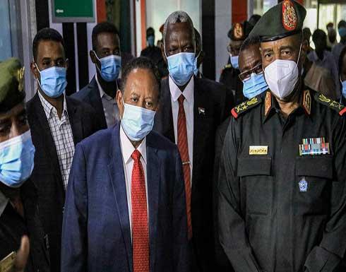 تجمع المهنيين السودانيين: الحكومة بشقيها لا تمثل الشعب