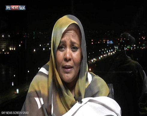محكمة سودانية تفرج عن مريم الصادق المهدي