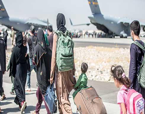 البيت الابيض : مستشارو بايدن حذروه من هجوم إرهابي آخر مرجح في كابل