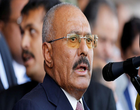صالح يعلن رسميا فك الشراكة مع الحوثيين