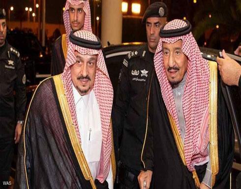 الملك سلمان يدشن 600 مشروع بقيمة 16 مليار ريال بالقصيم