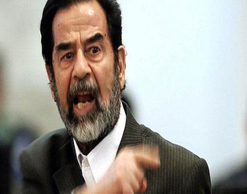 """من """"القذافي"""" لـ""""عبدالله صالح"""".. نبوءة صدام حسين تتحقق"""