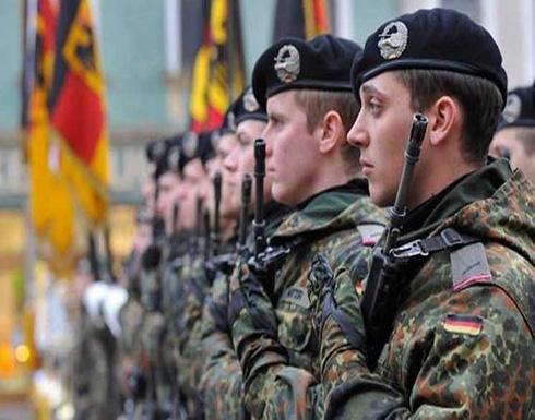 وزير العدل الألماني يؤيد فصل الجنود الذين يمجدون تقاليد الجيش النازي