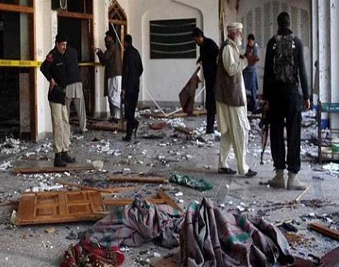 مقتل 4 اشخاص وإصابة 3 بهجوم على مسجد في افغانستان