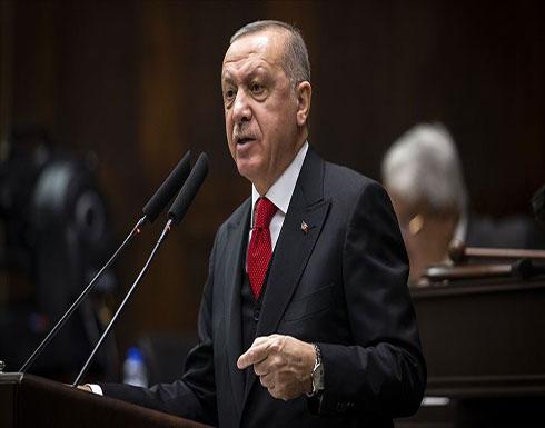 بالفيديو ..أردوغان: الطيران الحربي السوري لن يحلق بعد الآن فوق إدلب كما يشاء
