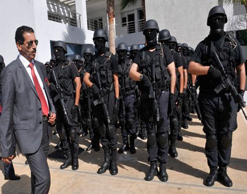 المغرب يفكك 183 خلية إرهابية ويحبط 361 عملا تخريبيا