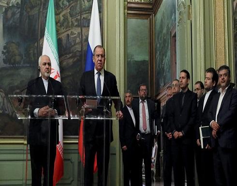 لافروف: نؤكد على أمن واستقرار منطقة الخليج العربي