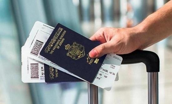 52 دولة يدخلها الأردنيون دون فيزا