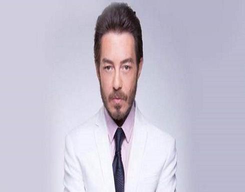 """أحمد زاهر يكشف سبب خلافه مع مخرج """"البرنس"""""""