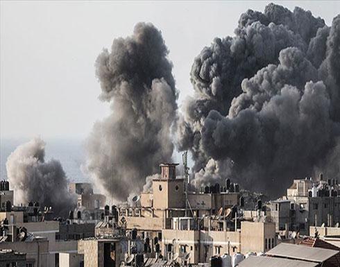 الداخلية الليبية: غارات حفتر على طرابلس ومرزق جريمة حرب