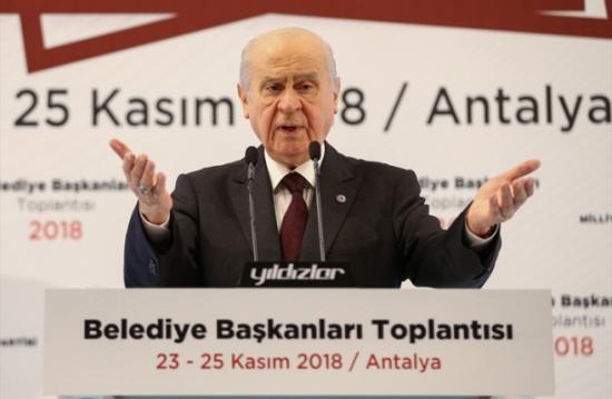 زعيم حزب معارض تركي: المحكمة الأوروبية غير أخلاقية