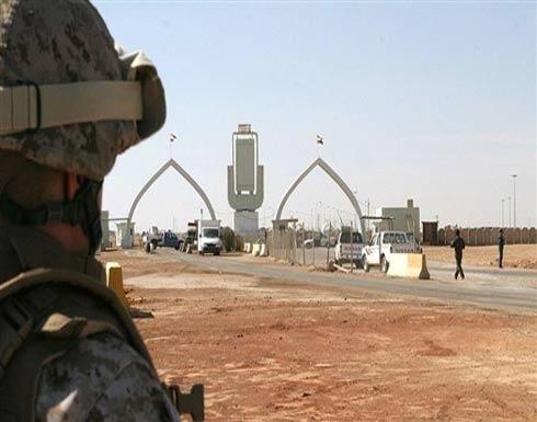 أطراف إقليمية عرقلت إعفاءات العراق الجمركية للسلع الأردنية