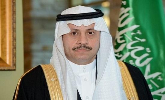السديري : إنشاء مستشفى وجامعة في عمّان .. و مشروع ضخم بين الاردن والسعودية