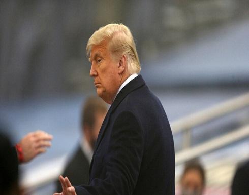 ترامب يعطل مشروع ميزانية السياسات الدفاعية الذي أقره الكونغرس