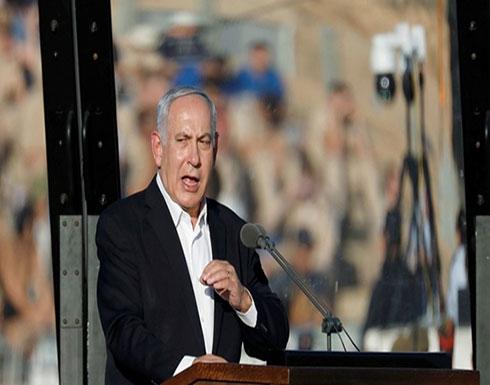 نتنياهو يلوح بعدوان عسكري جديد على غزة ويرفض توصيات خصومه