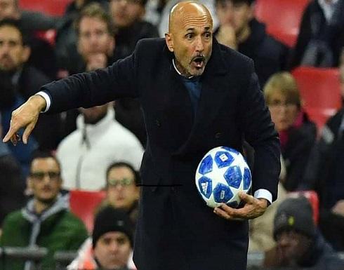 """مدرب إنترميلان لا يخشى """"خيانة"""" برشلونة"""