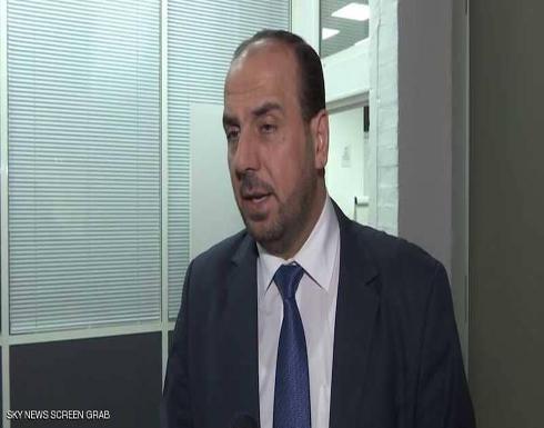 روسيا تبحث تسوية سلمية مع زعيم سوري معارض
