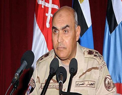 """الجيش المصري: وزير الدفاع أجرى """"مباحثات مثمرة"""" في كوريا الجنوبية"""