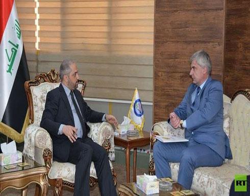 العراق يطلب تبادل المحكومين مع روسيا