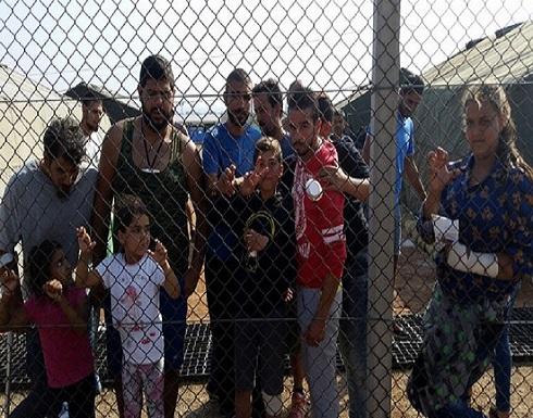 قبرص تعلن حالة الطوارئ بسبب مهاجرين سوريين