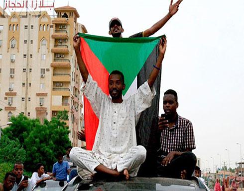 """السودان.. حزب الأمة المعارض يرشح """"حمدوك"""" لرئاسة الوزراء"""