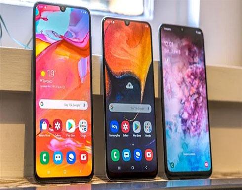 ارتفاع متوسط سعر بيع هواتف سامسونج لأعلى مستوى لها منذ 6 سنوات
