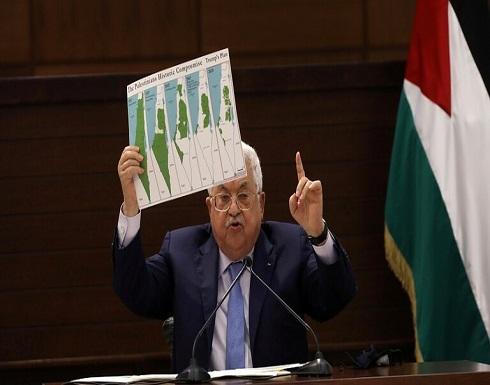الرئاسة الفلسطينية تدين تطبيع الخرطوم مع تل أبيب