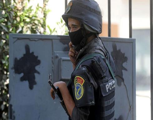 """""""العفو الدولية"""" تطالب بإطلاق سراح نشطاء مصريين معتقلين في السجون"""