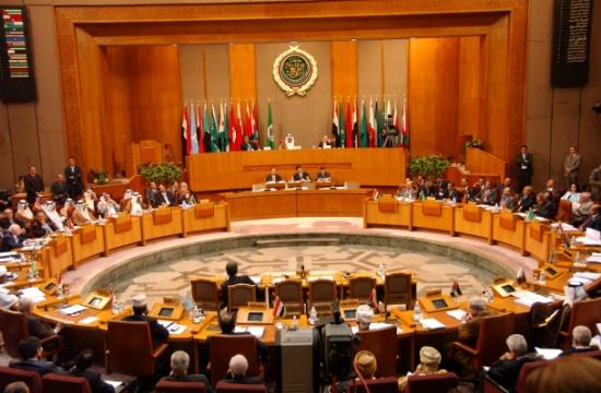 الجامعة العربية تدعو لوقف اعتداءات إسرائيل داخل الخط الأخضر