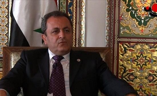 'الخارجية الأردنية'' تستدعي القائم بالأعمال السورية احتجاجا على تصريحاته