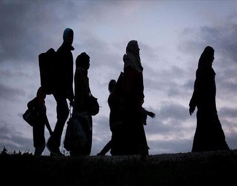 نزوح نحو 6 آلاف مدني جراء قصف روسي شمالي سوريا