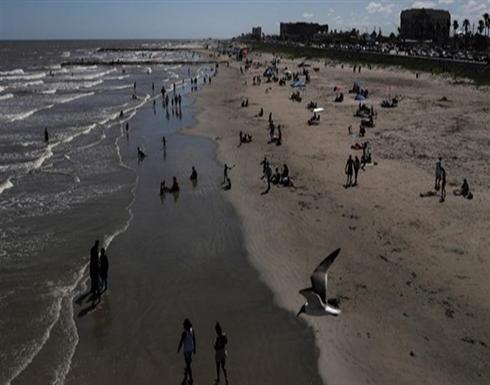 تطبيق يحدّد الشواطئ الأقل ازدحاماً