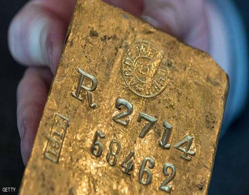 الذهب يتراجع مع تعافي العملة الأميركية
