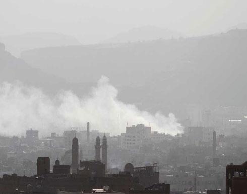 مقتل 234 شخصا وإصابة المئات في معارك صنعاء
