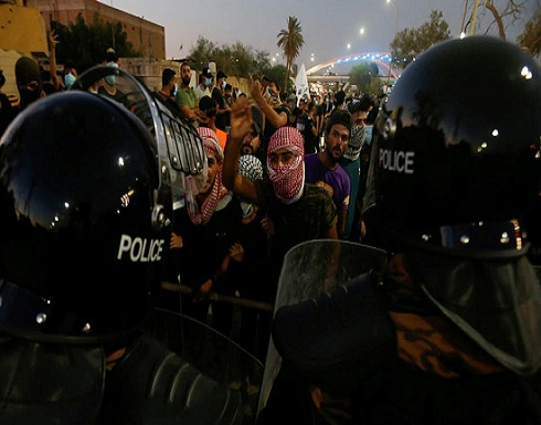 داخلية العراق: انطلاق قوة أمنية لاعتقال القتلة بالبصرة