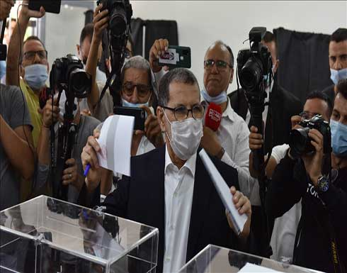 العثماني: انتخابات المغرب تجري في سياقات خاصة