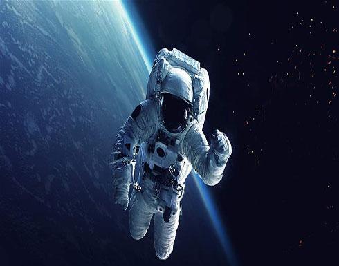 """روّاد """"ناسا"""" داخل خزّان مياه.. استعداد للعام 2024"""