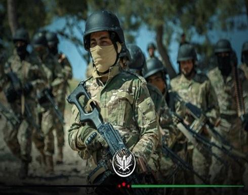 اشتباكات عنيفة بسراقب والمعارضة السورية تفتح جبهة اللاذقية