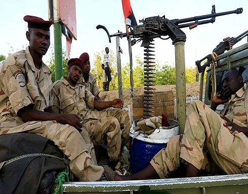 السودان : نرفض طلب إثيوبيا بالانسحاب إلى حدود ما قبل نوفمبر الماضي
