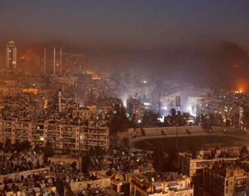 النظام يتقدم بحلب وغاراته تسقط قتلى بإدلب